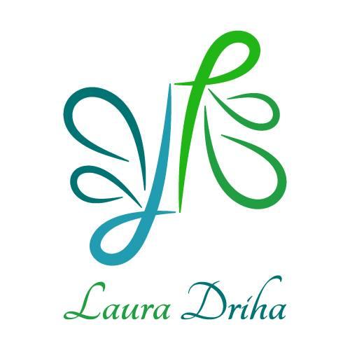 Logo Laura Driha