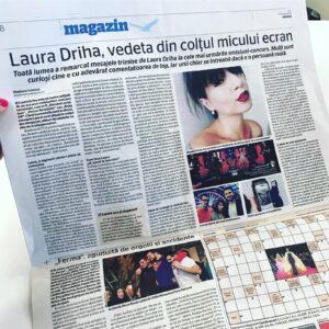 Laura Driha